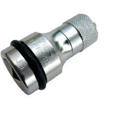 トップ工業 インパクトレンチ用シャンクアダプタースライドロック式 EPW4N