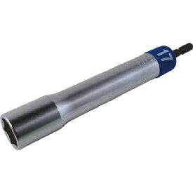 トップ工業 電動ドリル用アルファソケットロングタイプ 17mm EDX17L