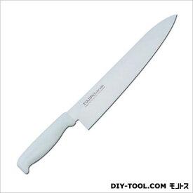 藤次郎(Tojiro) 牛刀 ホワイト 270mm F-128W