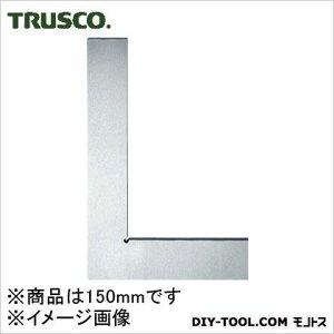 トラスコ(TRUSCO) 平型スコヤ150mmJIS2級 161 x 115 x 12 mm ULD-150