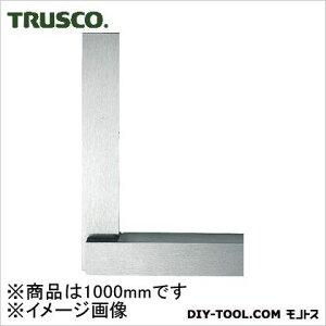 トラスコ(TRUSCO) 台付スコヤ1000mmJIS2級 500 x 1050 x 130 mm ULA-1000