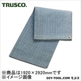 TRUSCO スパッタシートDX6号1920X2920 SPS-6