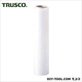 トラスコ(TRUSCO) ストレッチフィルム厚みμ18X幅500mmX長さ300m 17 x 17 x 515 mm SF18-500