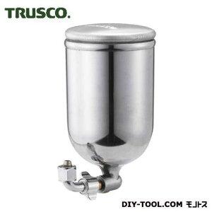 トラスコ(TRUSCO) 塗料カップ吸上式用容量0.4LL型ジョイントタイプ 88 x 90 x 171 mm TGC-04-2L