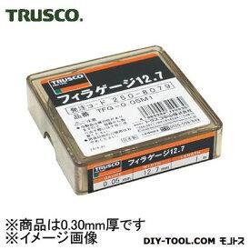 トラスコ フィラゲージ 0.30MM厚 TFG0.30M1