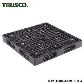 トラスコ(TRUSCO) α樹脂パレット超軽量薄型1100X1100X125 1100 x 1100 x 125 mm TAP-1111S