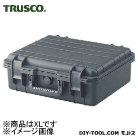 TRUSCO プロテクターツールケース黒XL TAK-13XL