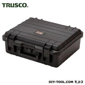 トラスコ(TRUSCO) プロテクターツールケース黒L 440 x 175 x 392 mm TAK13L