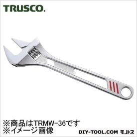 トラスコ(TRUSCO) ワイドモンキーレンチ36mm 276 x 80 x 68 mm TRMW-36