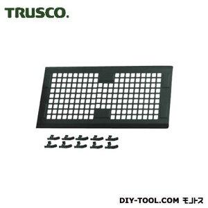 トラスコ(TRUSCO) マグネットツールラック最大荷重6kg 457 x 234 x 18 mm TMR-450