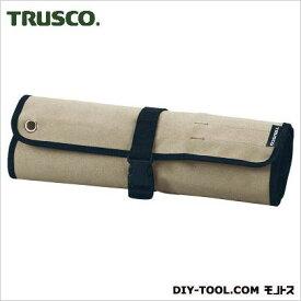 TRUSCO ツールロール390X32010ポケット TTR-450