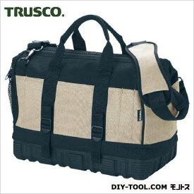 トラスコ(TRUSCO) ツールバッグ390X210X30022ポケット 450 x 260 x 115 mm TTB400R