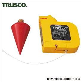 トラスコ 下げ振キャッチ・カラー鉄下げ振りセット TSH-300