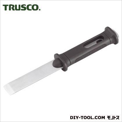 トラスコ ハンマーへら直刃 25mm TS-401