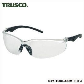 トラスコ 二眼型セーフティグラス(ソフトテンプルタイプ) 透明 TSG147TM