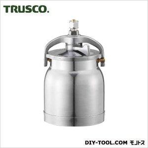 トラスコ(TRUSCO) 塗料カップ吸上式用容量0.7Lクランプタイプ 116 x 115 x 196 mm TSC-07CL