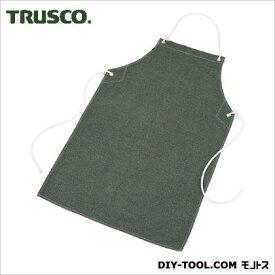 トラスコ(TRUSCO) パイク溶接保護具胸付前掛 385 x 265 x 35 mm PYR-MK