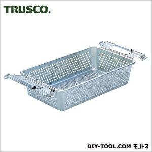 トラスコ(TRUSCO) 取手付パンチングBOX有効内寸395X242X118 468 x 338 x 125 mm PM4