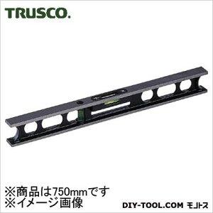 トラスコ 鉄製レベル 750mm (LS750) 水平器 水平 水平機