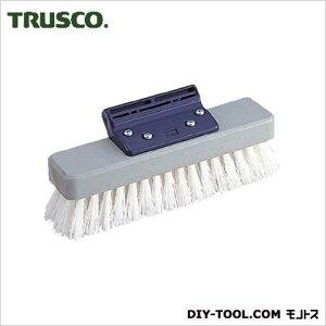 トラスコ(TRUSCO) ワンタッチデッキブラシ幅240mm 246 x 74 x 100 mm K-BW