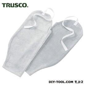 トラスコ(TRUSCO) 牛床革保護具腕カバー 274 x 202 x 46 mm TYK-UK