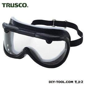 トラスコ 飛来粉塵用セーフティゴーグルH-AFレンズ 透明  GS900N