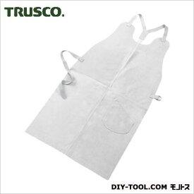 トラスコ(TRUSCO) 牛床革保護具胸前掛 305 x 201 x 55 mm TYK-MK