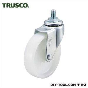 トラスコ(TRUSCO) ねじ込み式キャスターナイロン車輪自在Φ75 85 x 35 x 110 mm ET-75N