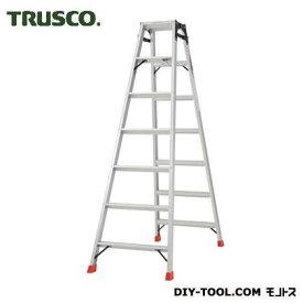 トラスコ プロ用梯子兼用脚立 210cm TPRK210