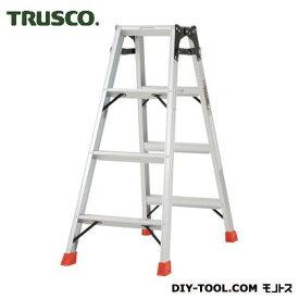 トラスコ プロ用梯子兼用脚立 120cm TPRK120