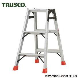 トラスコ プロ用梯子兼用脚立 90cm TPRK090