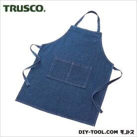 トラスコ(TRUSCO) ジーンズ保護具胸前掛 406 x 262 x 32 mm GE