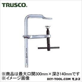 トラスコ エホマクランプ鉄ハンドル 300mm×140mm G30CS