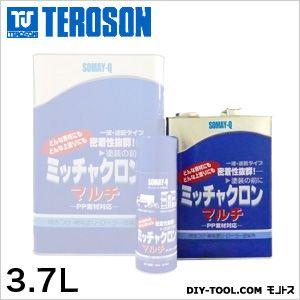 染めQ テロソンミッチャクロンマルチ 3.7L