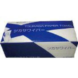 司化成工業 ツカサ ツカサワイパー(ペーパータオル)TW−30 TW30 1箱 TW30 1 箱