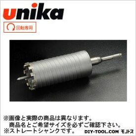 ユニカ 単機能コアドリル E&S 乾式ダイヤ DCタイプ エアコン工事 ストレートシャンク ES-D65ST