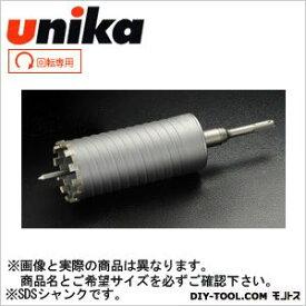 ユニカ ESコアドリル乾式ダイヤ50mmSDSシャンク 324 x 77 x 77 mm ES-D50SDS