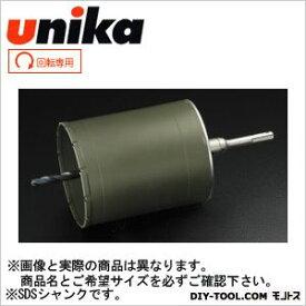 ユニカ 単機能コアドリル E&S 複合材用 FCタイプ SDSシャンク (ES-F120SDS)