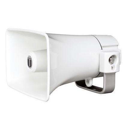 ユニペックス コンビネーションスピーカー 白 CK-231/15