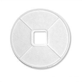 ユニックス 樹脂製角型レジスター PRP150シリーズ用 外気浄化フィルター PRP150FHフィルタセット φ150 14×14cm 5枚
