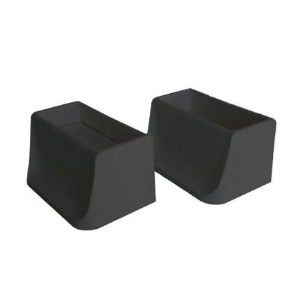 若井産業 ディアウォール ブラック DWS90BK