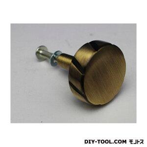 和気産業 真鍮つまみ W30XD33(mm) AB IK-251 1個