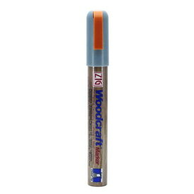 和気産業 白木の塗装マーカー ガーデンペイント 銀鼠 芯幅:6mm