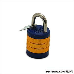 ノーブランド 丸形符号錠 24mm G-051