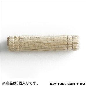 ノーブランド 木製ダボ 10×45mm Z-174 8個