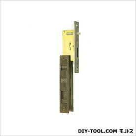 引違錠前戸先/内締カマ締りスライド式操作YKK 142×25mm(125×20) KH-24B
