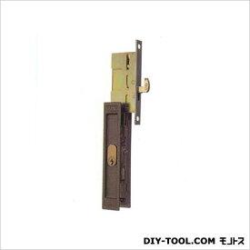引違錠前戸先/内外カマ締りスライド式操作YKK 142(112)×25(16)mm KH-65