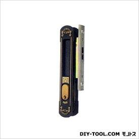 引違錠前戸先/内外カマ締りスライド式操作トステム 170×27mm(120×17mm) KH-112