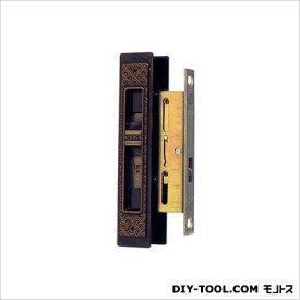 引違錠前戸先/内締カマ締りスライド式操作トステム 130×26mm(110×15mm) KH-115