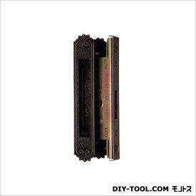 引違錠前戸先/内締カマ締りスライド式操作トステム 140×27mm(135×15mm) KH-118